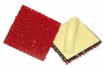 Щетка для имитации эффекта ткани CO.ME 319T