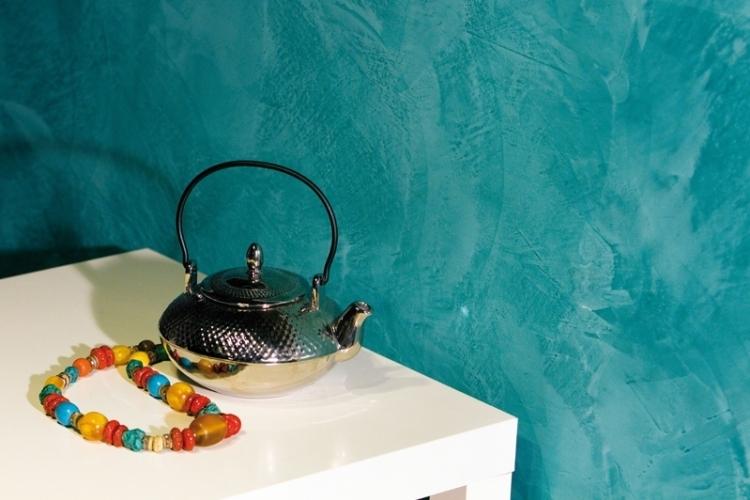 Венеціанська декоративна штукатурка «венеціанка»