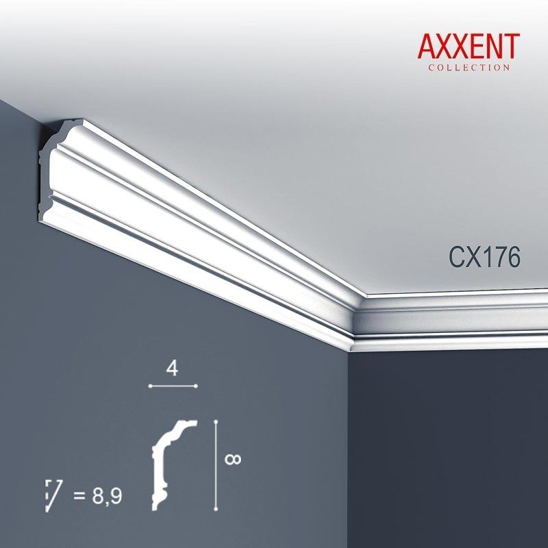 Карниз Orac Decor (Орак Декор) Axxent CX176