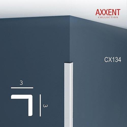 Карниз Orac Decor (Орак Декор) Axxent CX134