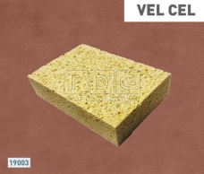 Vel Cel Sall Rectangular Губка целюлозна прямокутна 19003 Boldrini