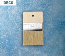 Deco Пензель плоский 98070 Boldrini (7см)