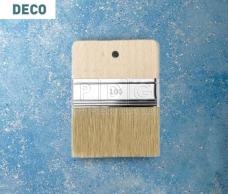Deco Пензель плоский 98100 Boldrini (10см)