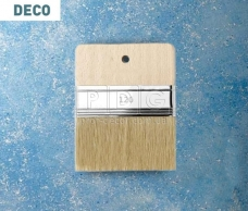 Deco Пензель плоский 98120 Boldrini (12см)