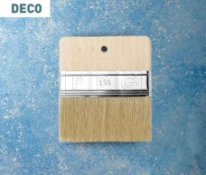 Deco Пензель плоский 98150 Boldrini (15см)