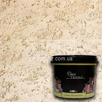 Dolomite (Доломіт) декоративна штукатурка Deco Terra 20кг