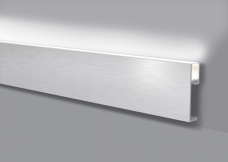 LED рама плінтус Light Baseboard Slave WallStyl