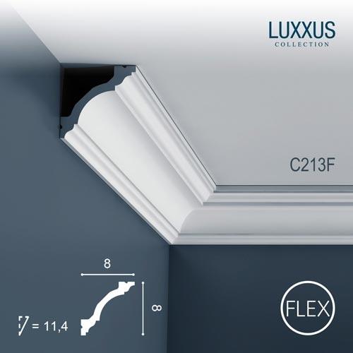 Карниз Orac Decor (Орак Декор) Luxxus C213F