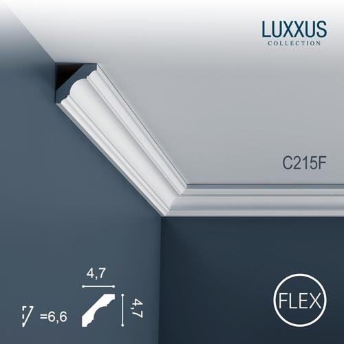 Карниз Orac Decor (Орак Декор) Luxxus C215F