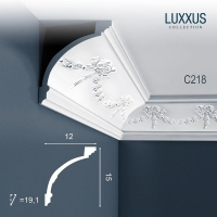 Карниз Orac Decor (Орак Декор) Luxxus C218
