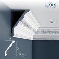 Карниз Orac Decor (Орак Декор) Luxxus C219