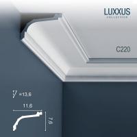 Карниз Orac Decor (Орак Декор) Luxxus C220