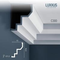 Карниз Orac Decor (Орак Декор) Luxxus C300
