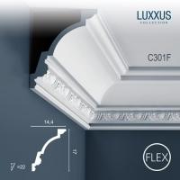 Карниз Orac Decor (Орак Декор) Luxxus C301F