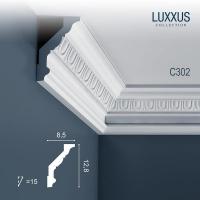 Карниз Orac Decor (Орак Декор) Luxxus C302