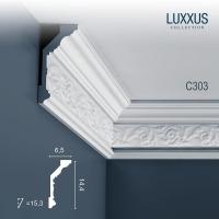 Карниз Orac Decor (Орак Декор) Luxxus C303