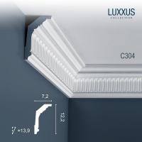 Карниз Orac Decor (Орак Декор) Luxxus C304