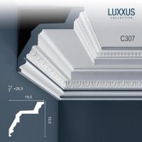 Карниз Orac Decor (Орак Декор) Luxxus C307