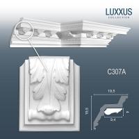 Карниз Orac Decor (Орак Декор) Luxxus C307A