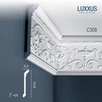 Карниз Orac Decor (Орак Декор) Luxxus C308