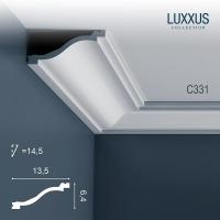 Карниз Orac Decor (Орак Декор) Luxxus C331
