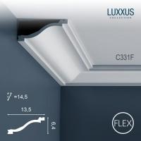 Карниз Orac Decor (Орак Декор) Luxxus C331F