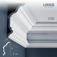 Карниз Orac Decor (Орак Декор) Luxxus C332