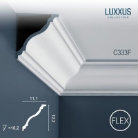 Карниз Orac Decor (Орак Декор) Luxxus C333F