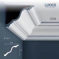Карниз Orac Decor (Орак Декор) Luxxus C334
