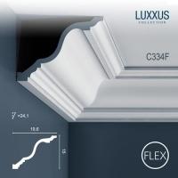 Карниз Orac Decor (Орак Декор) Luxxus C334F