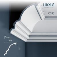 Карниз Orac Decor (Орак Декор) Luxxus C336