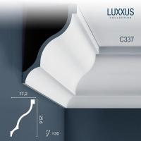 Карниз Orac Decor (Орак Декор) Luxxus C337