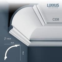 Карниз Orac Decor (Орак Декор) Luxxus C338