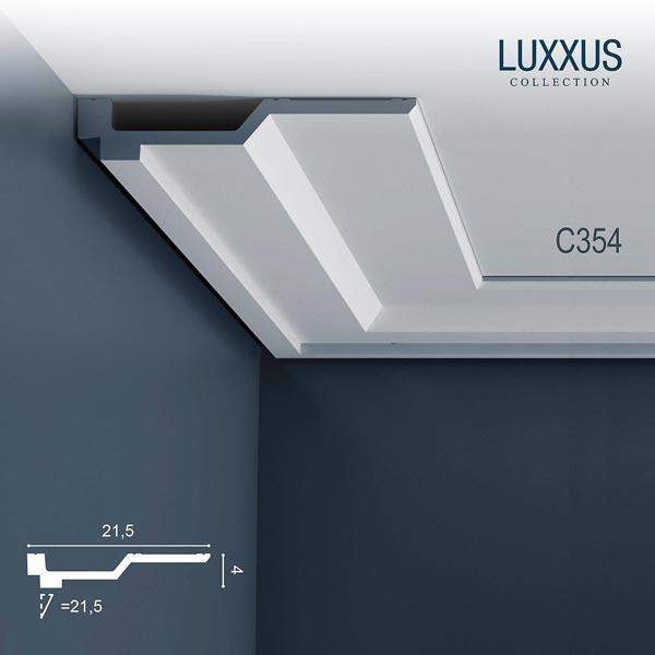 Карниз Orac Decor (Орак Декор) Luxxus C354