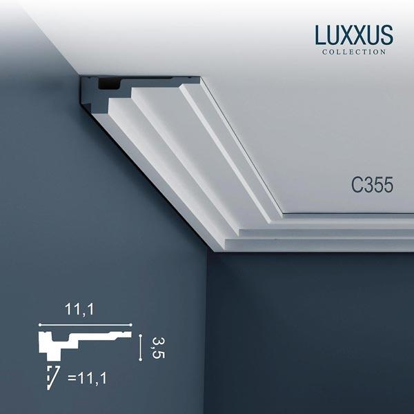 Карниз Orac Decor (Орак Декор) Luxxus C355
