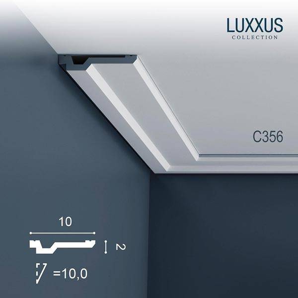 Карниз Orac Decor (Орак Декор) Luxxus C356