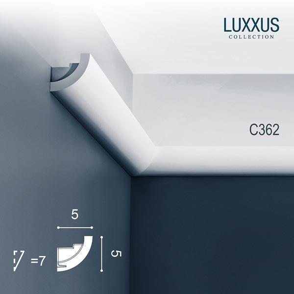 Карниз Orac Decor (Орак Декор) Luxxus C362