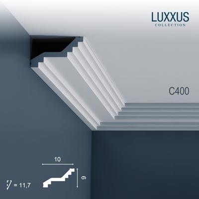 Карниз Orac Decor (Орак Декор) Luxxus C400