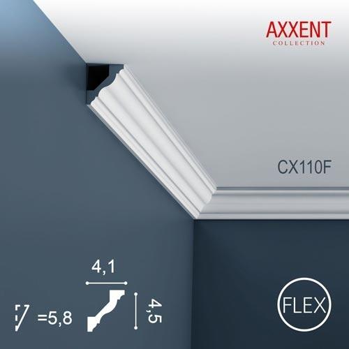 Карниз Orac Decor (Орак Декор) Axxent CX110F
