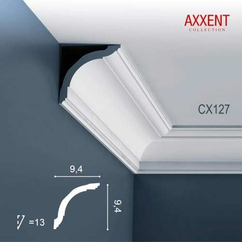 Карниз Orac Decor (Орак Декор) Axxent CX127