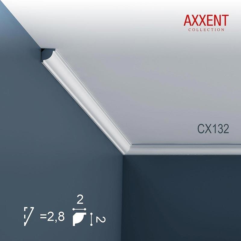 Карниз Orac Decor (Орак Декор) Axxent CX132