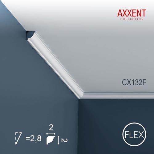 Карниз Orac Decor (Орак Декор) Axxent CX132F