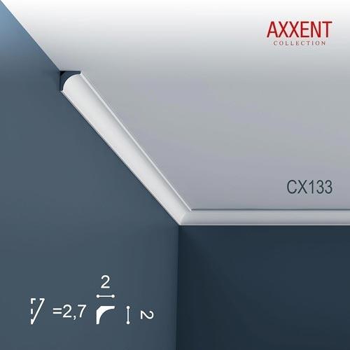 Карниз Orac Decor (Орак Декор) Axxent CX133