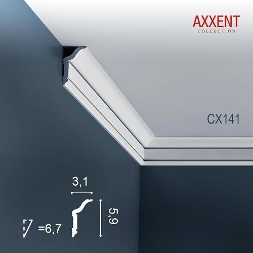 Карниз Orac Decor (Орак Декор) Axxent CX141