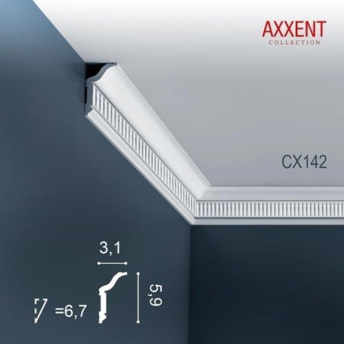 Карниз Orac Decor (Орак Декор) Axxent CX142