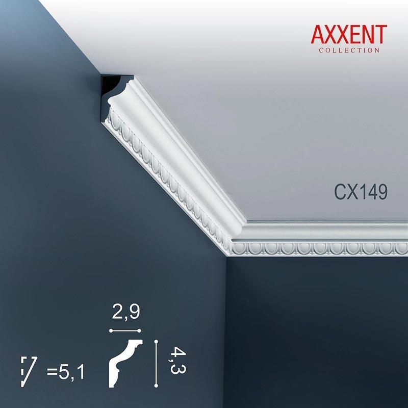 Карниз Orac Decor (Орак Декор) Axxent CX149